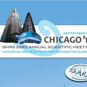 congresso scientifico chicago chirurgia calvizie
