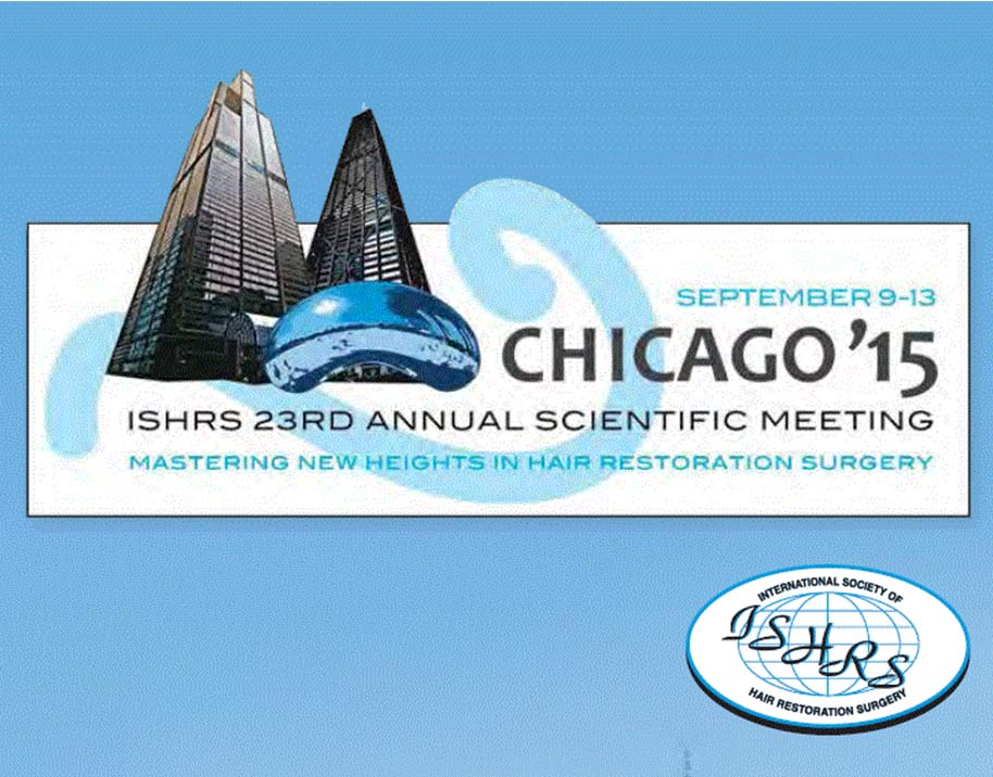 congresso scientifico chicago chirurgia calvizie