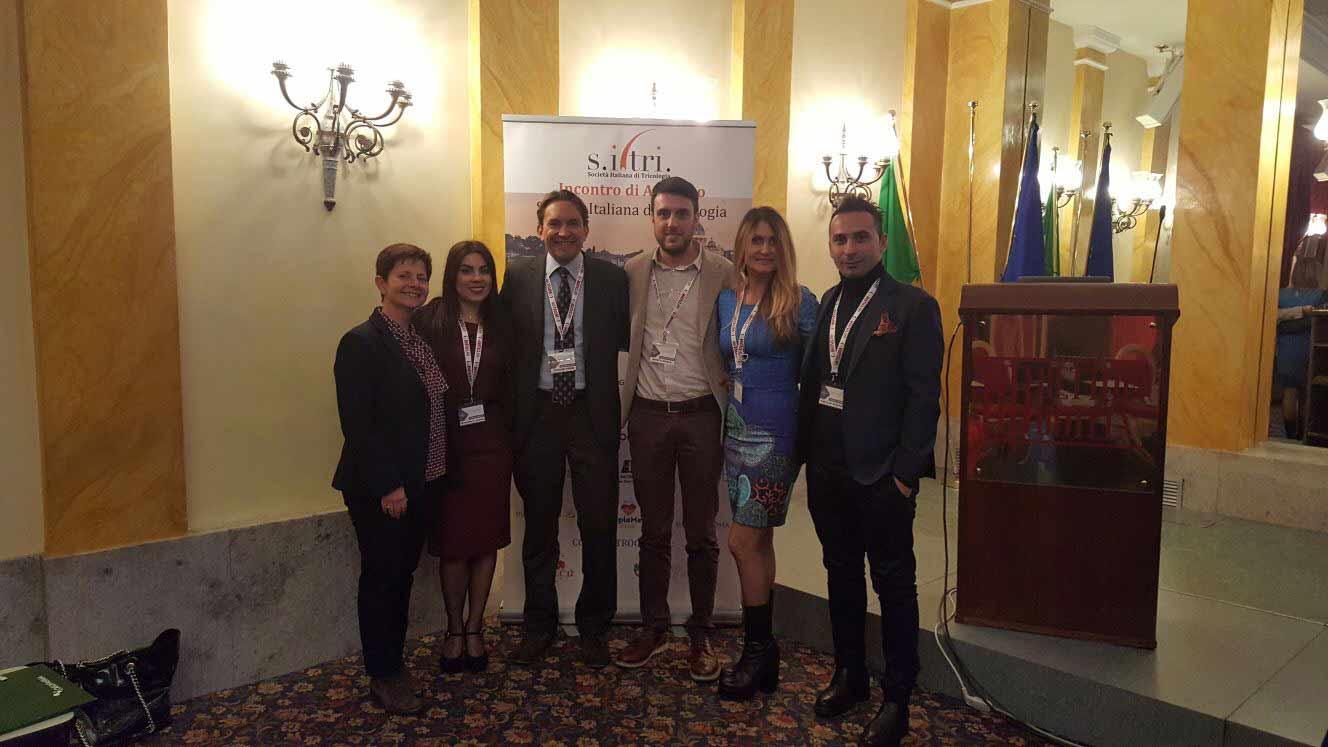42 congresso sitri roma 2