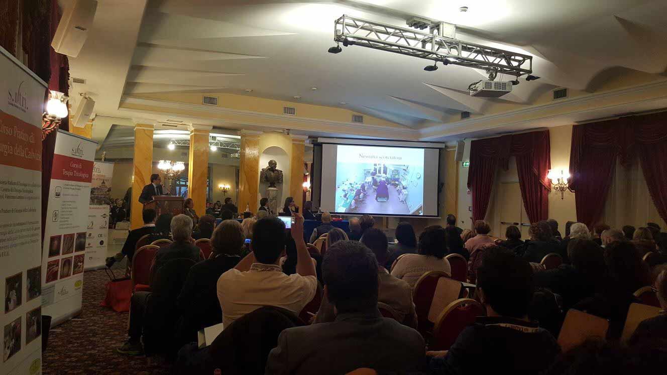 42 congresso sitri roma