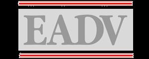 Logo EADV