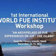 1 workshop wfi