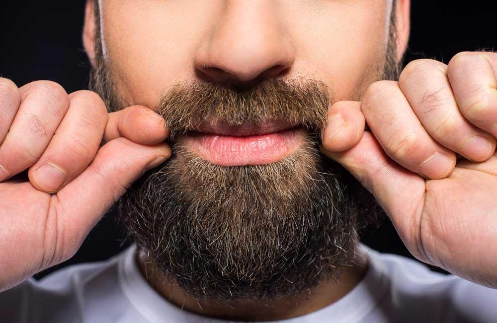 Trapianto barba baffi milano