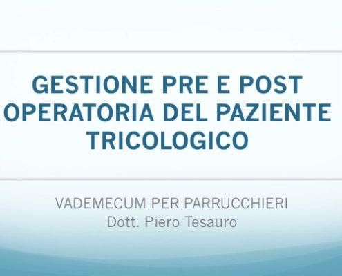 Diapositiva03 gestione pre-post trapianto capelli