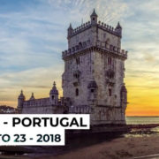 WFI locandina Lisbona
