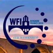 Logo Congresso WFI 2019